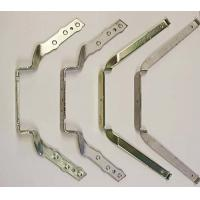 Quality Progressive Concrete Precision Sheet Metal Products Anchor Brackets Custom Stamping for sale