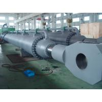 Quality OEM Plane Rapid Gate Large Bore Hydraulic Cylinders Productivity Over 2000t for sale