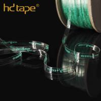 Buy Printed tpu clear elastic tape for hanger tape at wholesale prices