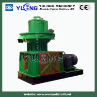 Quality XGJ850 Yulong Pellet Making Machine for Wood in China for sale