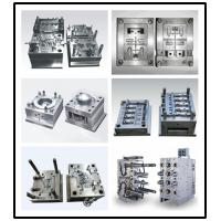 Quality Edge Gate Precision Plastic Injection Mould DIY Injection Molding With DFM Report for sale
