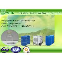 Quality Cas Number 148462-57-1 Propylene Glycol Monomethyl Ether Propionate with IBC Drums for sale
