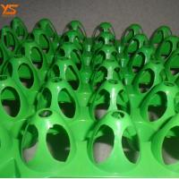 China Recycle Egg Carton Cheap Price 30 Holes Plastic Egg Packing Tray WhatsApp:+15638238763 on sale