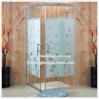 Quality 8mm-12mm Shower Door/Shower Enclosure/Shower Room with High Quality for sale