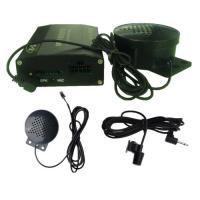 Quality Remote Monitoring SOS G-sensor GPS Tracking Device Real time Car Position And Location for sale