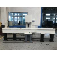 Quality 3000mm Length Ball Screw, Linear Way Straightening Machine 100T Automatic Press for sale