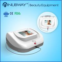 China 30MHz RBS high frequency portable health care product laser spider vein removal for clinic on sale