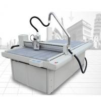 Quality Acrylic LGP LED Light Panel Engraving Machine , 3D V Cutting Machine for sale