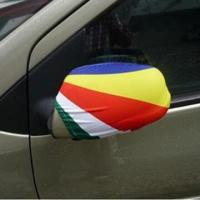Quality Promotional Car Side Mirror Cover for sale