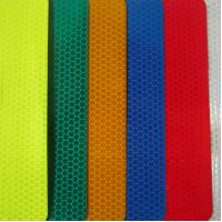 Quality PVC Reflective Printing Sheet Supplier for sale