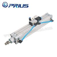 Double Acting Pneumatic Air Cylinder