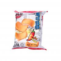 Buy potato chips packaging BOPP laminated bags nitrogen filled pouch anti - oxidation at wholesale prices