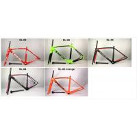 Quality TREK bicycle road frame 700c Ultra-light bikes  BB30 BSA frame carbon cycling bicyle frame road wheels for sale