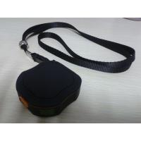 Buy cheap Portable Mini GPS Tracker for person T201 from wholesalers