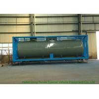 Quality 30FT T14  ISO Tank Container For Chemical , International Tank Containers for sale