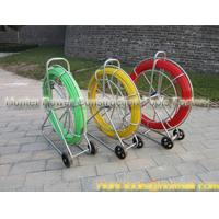 Quality Supply New FRP Rods Continuous Duct Rodders for sale