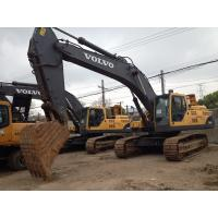 China 2010 Year VOLVO EC460BLC Used Heavy Construction Equipment 44.5 Ton In Korea on sale