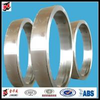 Quality Super Hardness Steel Forging Ring for sale