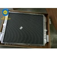 Quality 20Y-03-31121 Excavator Hydraulic Oil Cooler Komatsu PC200-7 6D102 Application for sale