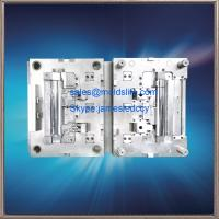 Quality ABS + PC Plastic Injection Mold- MC009 for sale