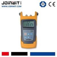 Quality Joinwit JW3304N 1550nm/1310nm Optical Fiber Ranger Mini Tester Meter for sale