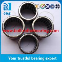 HK 1516 15x21x16 Mm Drawn Cup Needle Roller Bearings GCr15 SiMn G20Cr2Ni4A