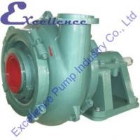 Quality Wear Resistant Energy Saving Sand And Gravel Pumps for Mining Processing for sale
