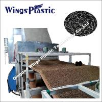 Quality China Plastic Car Floor Mat Making Machine Price for sale