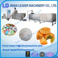 Quality Energy-saving Modified starch processing machine for sale