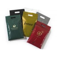 Quality High Temperatures Aluminum Foil Retort Pouch Easy Tearing , Printed Packaging Bags for sale