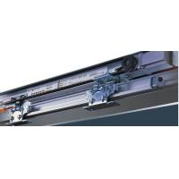 Double round Hanger Auto Sliding Door Operator DACROMET technology