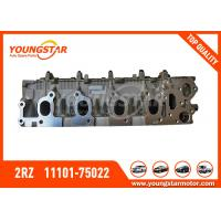 Buy Engine Cylinder Head For TOYOTA  Tacoma  2RZ2.4 11101-75022   Gasoline8V at wholesale prices