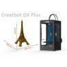 Buy cheap Large Size Dual Extruder 3D Printer Two Nozzle FDM 3D Printer Machine Creatbot from wholesalers