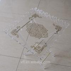 Buy cheap Environmental Custom Acrylic Furniture Clear Acrylic Furniture Acrylic Folding from wholesalers