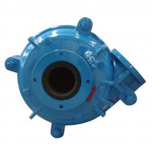 Quality High quality horizontal, centrifugal slurry pump EHR for ore dressing for sale