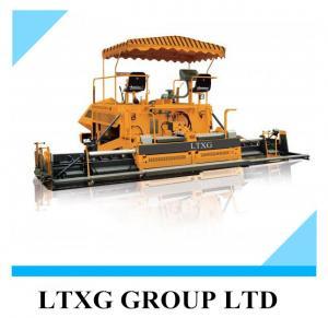 Quality LTXG LTL70B asphalt paver for sale