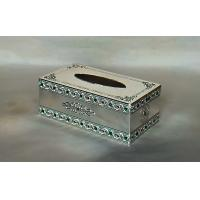 Quality Plate pumping tissue boxes(5) for sale