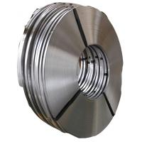 Quality Machinery 410 Stainless Steel Metal Strips Cold Roll Building Material for sale