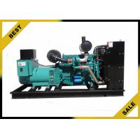 Buy cheap 300kw 540a Industrial Electric Generators WP13D385E200 Open Frame from wholesalers