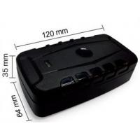 Quality Quad-Band Universal GSM long battery life gps tracker for sale