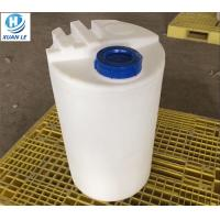Quality Vertical Water Storage Tank IBC Tote Tank for sale polytank