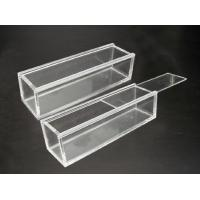 Quality Acrylic box display for sale