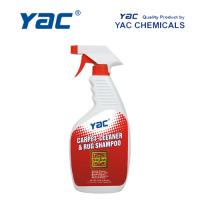 Quality High Efficiency Carpet Spray Upholstery Cleaners Fast-acting Foam for Carpet Cleaning for sale