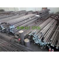 Quality Forged Stainless Steel Duplex Round Bar 2205 S31803 Custom Cutting for sale