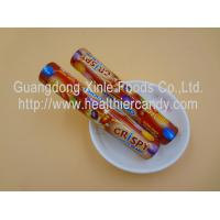 Quality Sugar Coated Sweet Mini Jelly Beans Choco Favored 6g For Boys / Girls for sale