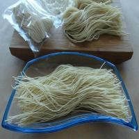 Quality Fresh and wet Ramen Noodle for sale