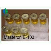 Quality Liquid Anabolic Steroids Drostanolone Enanthate 100mg/Ml for muscle growth for sale
