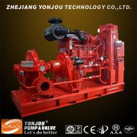 Quality fire pump for sale
