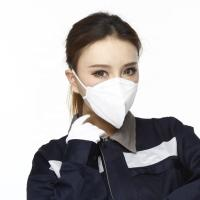 Buy cheap Anti dust Foldable N95 Mask , Eco friendly Folding Protective Mask for Personal from wholesalers