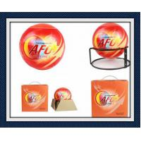 Quality A B C Class Patented Fire Extinguisher Ball With Alarm for sale